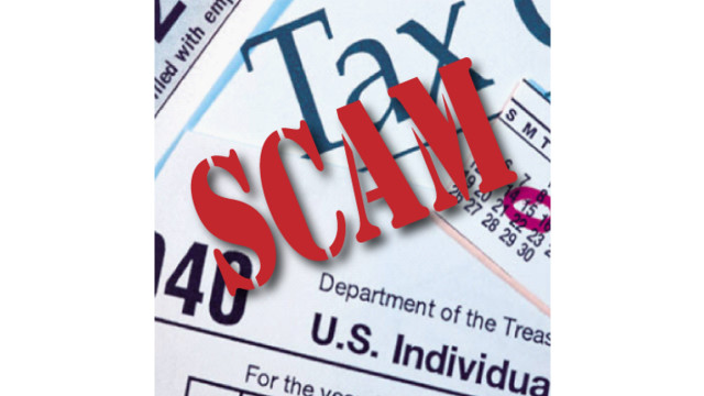 Irs Warns Taxpayers Of New Fuel Tax Credit Scam Cpa Practice Advisor