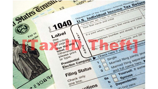 5 Tips to Avoid ID Theft and Refund Fraud During Tax Season