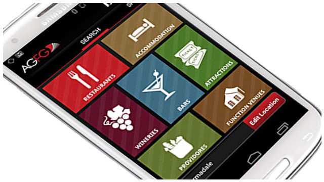 Apps We Love - Restaurant and Retail Store Finders