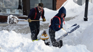 Heavy Snow Season Takes Billion Dollar Toll on Northeast States and Businesses