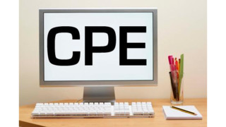 Ohio CPA Society Offers New Micro-CPE Courses; CPAs Can Earn 10 Minutes of CPE at a Time