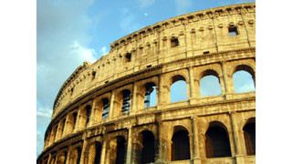 American Tourists Accused of Damaging Colosseum