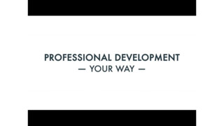 Introducing AICPA CIMA Professional Development
