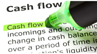 60% of Small Businesses Worry About Cash Flow Every Month