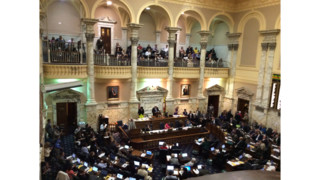 Maryland CPAs Score Victories in State Legislature
