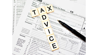 Can't Pay Your Taxes? Expert Offers Tips on What to Do