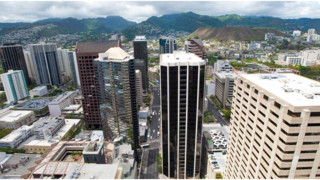 Retail Space on Oahu Hits Record High