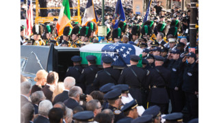 New Law Allows 2014 Tax Deduction for 2015 Donations to NYC Slain Police Officer Fund