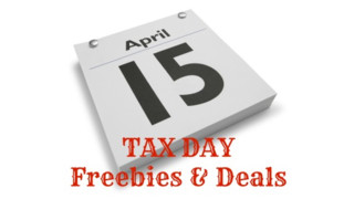 Tax Day Freebies & Deals Include Burgers, Steaks, Cookies, Fro-Yo and More