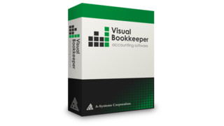 2015 Review of A-Systems Visual Bookkeeper