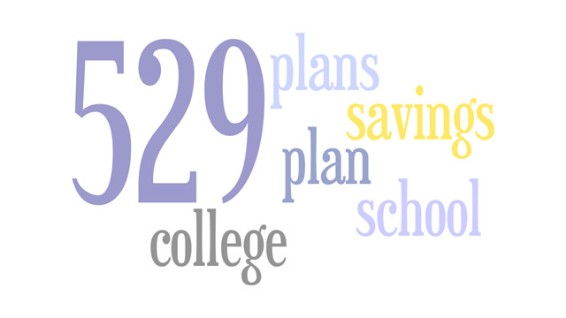 Proposed law would improve 529 savings plans in 3 ways for 528 plan