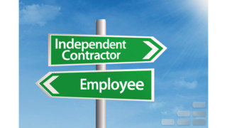 On-Demand Services and the Ongoing Employee vs. Independent Contractor Debate