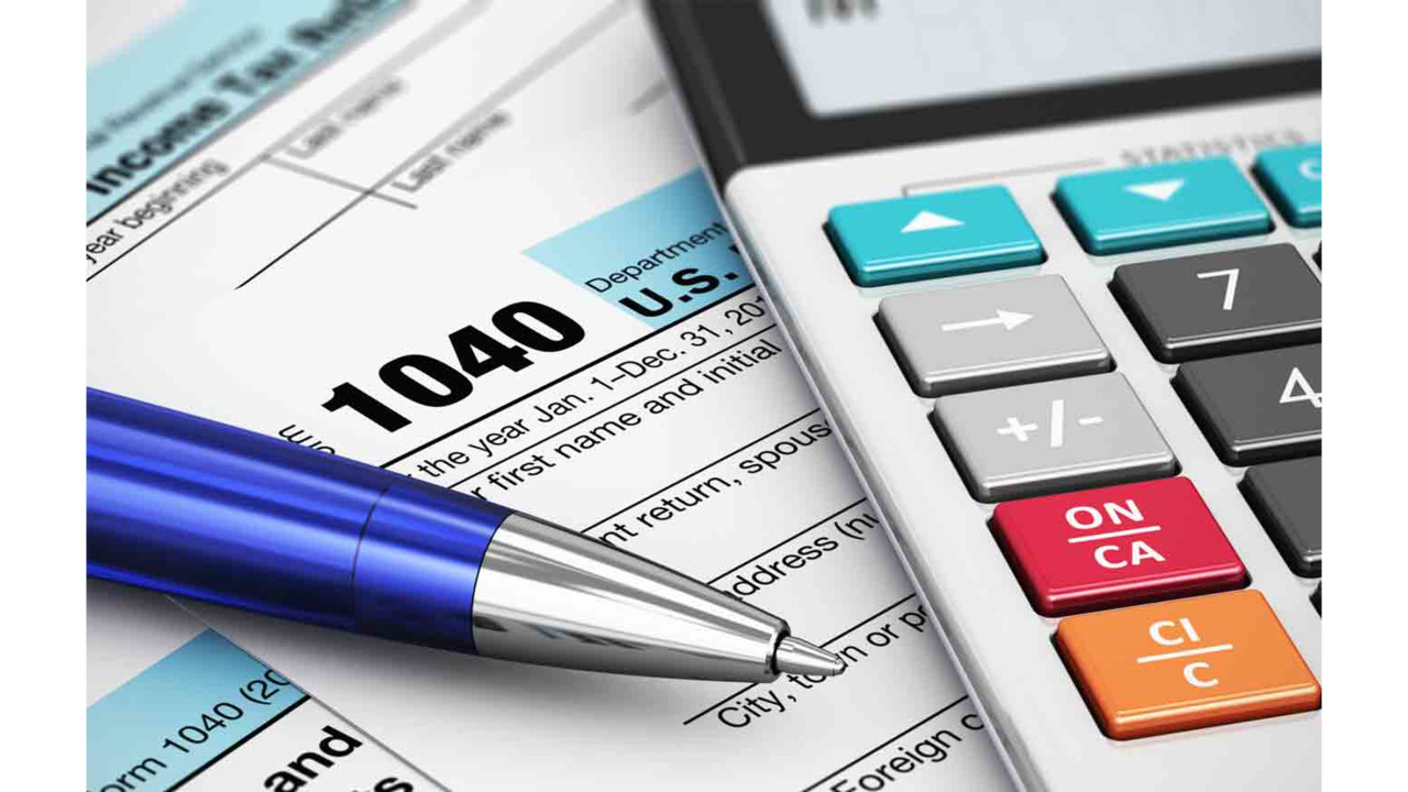 IRS Announces 2016 Income Tax Brackets and Tax Rates