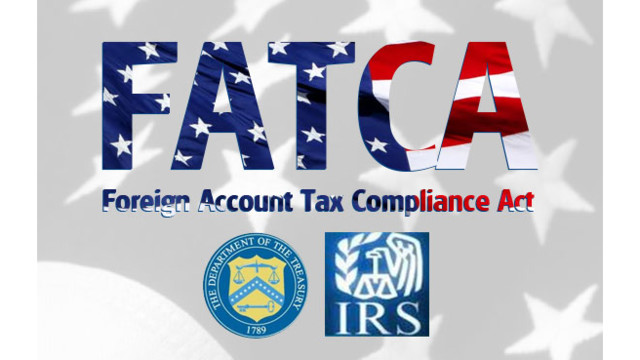 Irs Begins Exchanging Tax Information With Other Nations Focus On