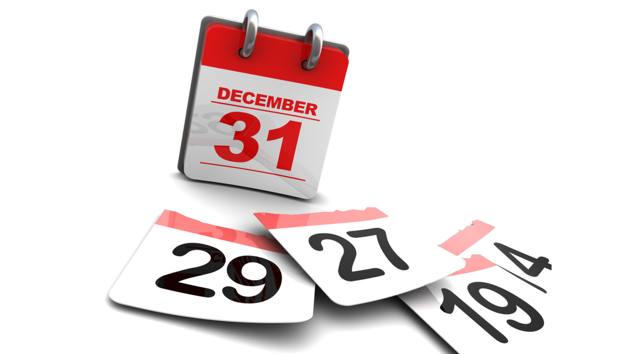 Calendar Year End : Year end insights for state and local taxes cpa practice