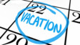 More Americans Taking Vacation Days