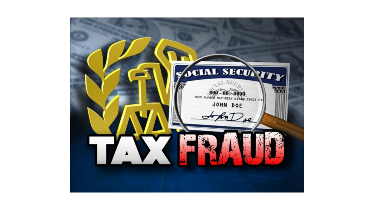 Filing taxes early can help prevent income tax refund fraud falaconquin