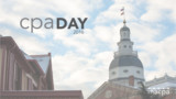 Maryland CPAs Advocate At Capitol in Annapolis