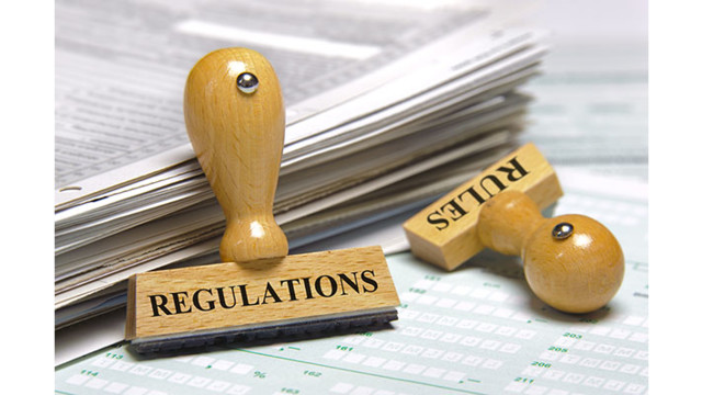 Regulatory issues faced by the brokerage industry