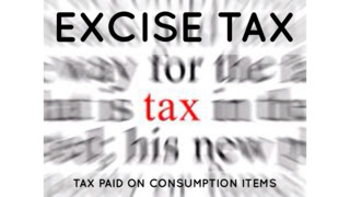 The Sticky Business of Excise and Sales Tax Requirements