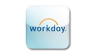 Workday Financial Management App