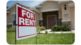 Single Family Home Rental Prices Hit New High