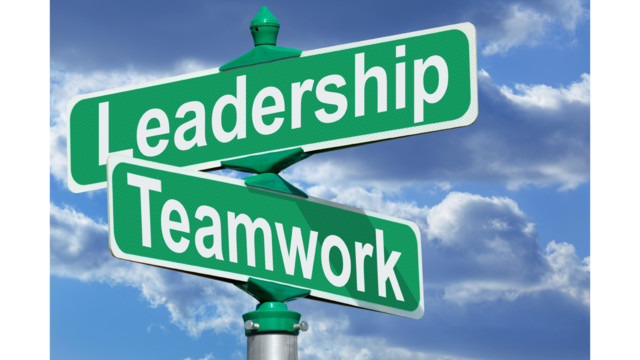 teamwork and even authority articles
