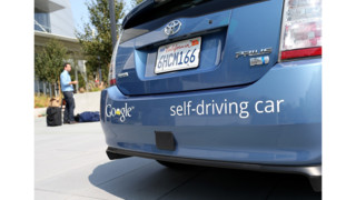 Will Self-Driving Cars Lower Insurance Costs?