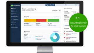 2016 Review of Intuit QuickBooks Online