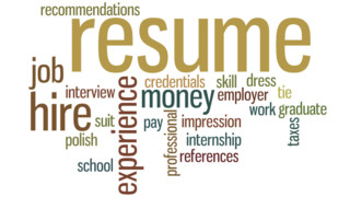 Is It Time To Update Your Resume?