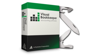 2016 Review of Visual Bookkeeper from A-Systems