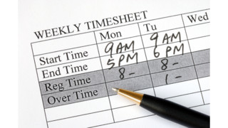 5 Steps To Prepare for New Overtime Pay Rules