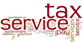 Small Businesses Need to Prepare for Sales Taxes On Services