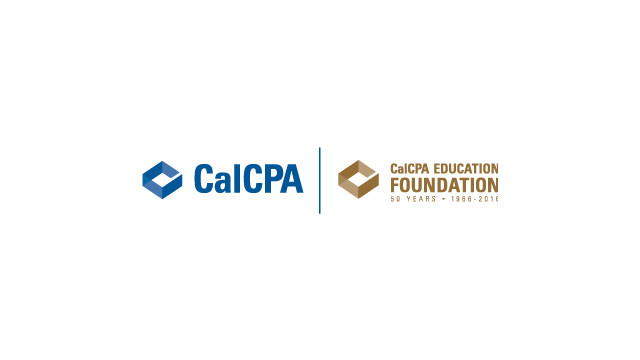 Calcpa Education Foundation - Best Education 2019