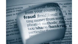 Fraud Examples Demonstrate Need for RIVIO Clearinghouse