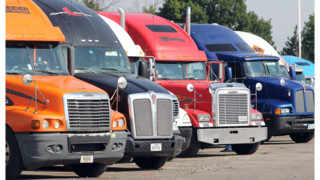 Breaker, Breaker ... Trucker Taxes Due August 31