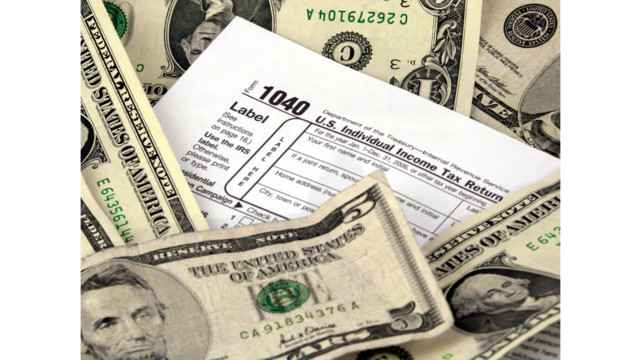 New rules in IRS debt collection