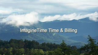 ImagineTime Time and Billing Tour