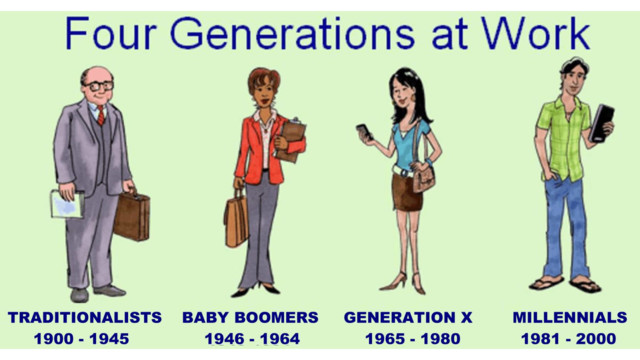 Yes, There\u0027s a CPA Generation Gap No, It\u0027s Not Too Late to Recruit