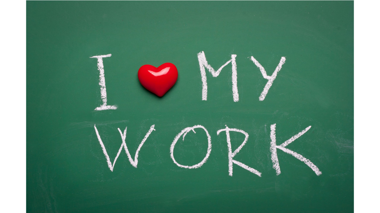 what drives workplace happiness