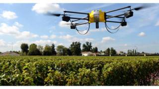 Drones a Valuable Tool in Hurricane Response and Recovery Efforts