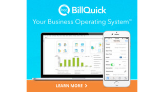 BillQuick – Time Billing and Project Management