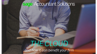 The Cloud and How It Can Benefit Your Firm