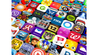 Apps We Love - Tech for the Holidays!