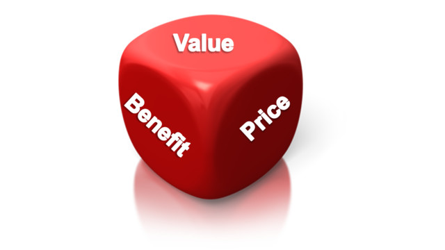 product value The market value of a product is the price point that is generally accepted by seller and buyer while each customer may have a different perception of product worth, a primary goal of market.