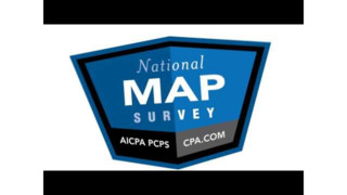 AICPA PCPS National Map Survey: Compare, Filtering & Reports