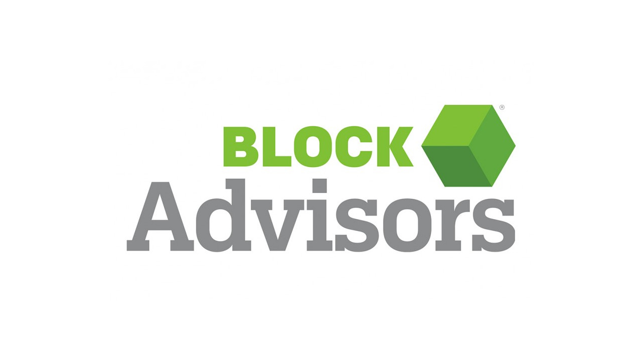 in 2nd year  block advisors has 347 tax and accounting
