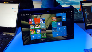 CES 2017: Laptops For Mobility