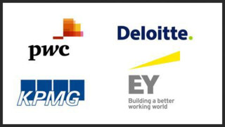 Will the Big Four Change Hiring Practices in the Coming Years?
