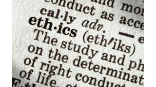 Does the CPA Profession Fall Short on Ethics?